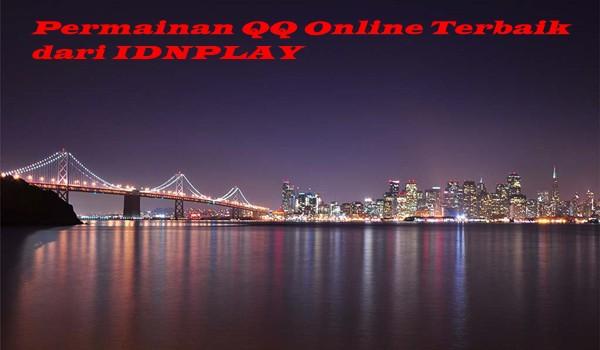 Permainan QQ Online Terbaik dari IDNPLAY